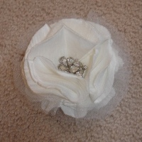 Flowers & Decor, Jewelry, Wedding Dresses, Fashion, white, dress, Flowers, Flower Wedding Dresses