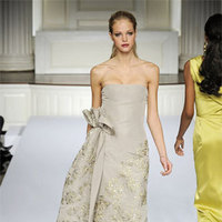 Reception, Flowers & Decor, Wedding Dresses, Fashion, gold, dress