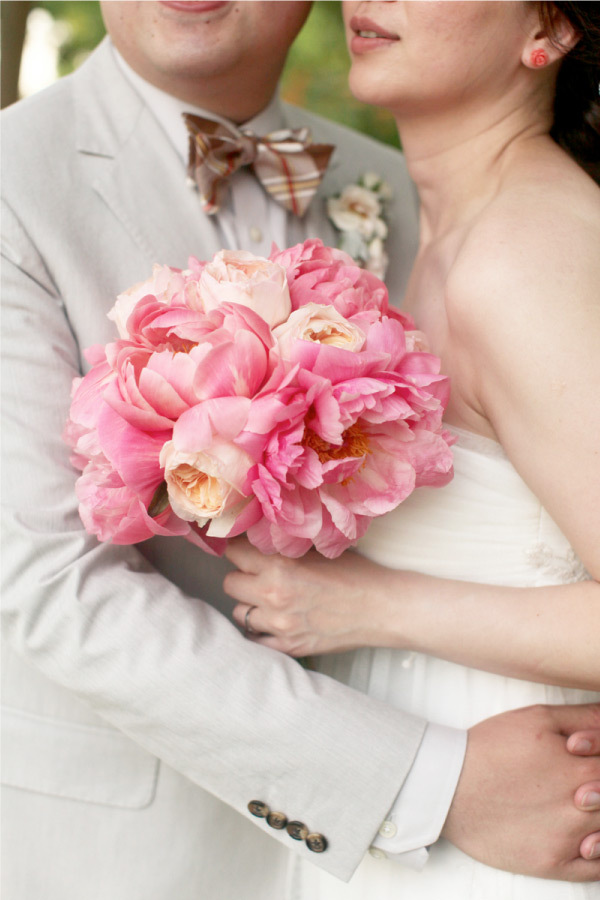 Flowers & Decor, pink, Flowers, Peonies