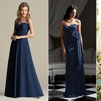 Wedding Dresses, Fashion, blue, dress