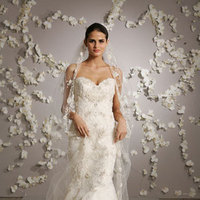 Wedding Dresses, Fashion, dress, Lazaro, Lz3003