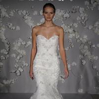 Wedding Dresses, Fashion, dress, Lazaro, Lz3003
