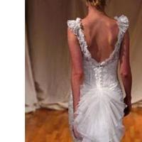 Wedding Dresses, Lace Wedding Dresses, Fashion, white, dress, Lace, Elizabeth, Fillmore, Cecily