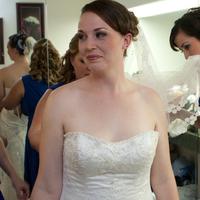 Beauty, Wedding Dresses, Photography, Fashion, dress, Makeup, Hair, Getting, Ready, Hollis, Cari