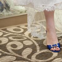 Wedding Dresses, Shoes, Photography, Fashion, blue, dress, Hollis, Cari