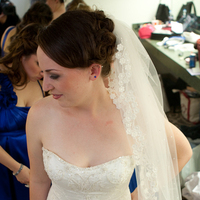 Beauty, Wedding Dresses, Photography, Fashion, dress, Makeup, Hair, Getting, Ready, Hollis, Cari