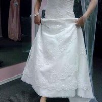Wedding Dresses, Fashion, dress, Fitting
