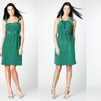 green, dress, Bridesmaids, Fashion, Bridesmaids Dresses, Wedding Dresses