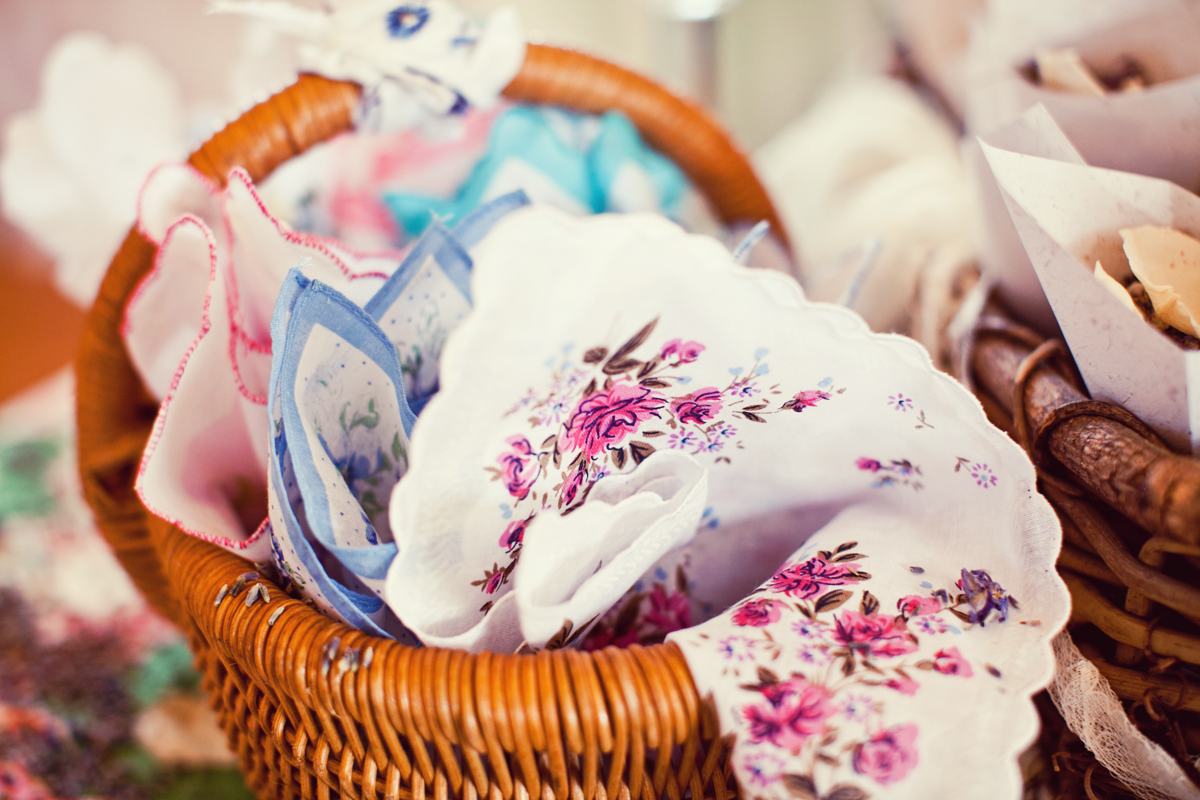 Vintage, Hankie, Heirloom, Intimate, Katelyn andie