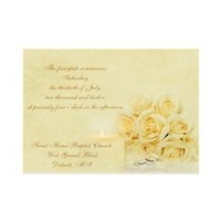 Stationery, gold, Invitations