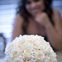Flowers & Decor, white, Flowers