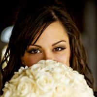 Beauty, Flowers & Decor, white, Makeup, Flowers