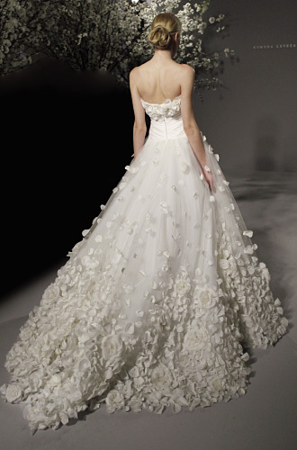 Ceremony, Flowers & Decor, Wedding Dresses, Fashion, white, dress
