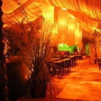 Ceremony, Flowers & Decor, orange