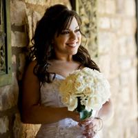 Beauty, Flowers & Decor, Wedding Dresses, Fashion, white, black, dress, Flowers, Hair, Flower Wedding Dresses