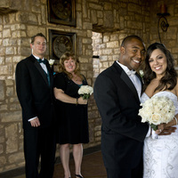 Bridesmaids, Bridesmaids Dresses, Fashion, white, black