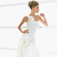 Wedding Dresses, Fashion, white, dress, Stefani, Val