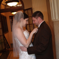 Wedding Dresses, Fashion, green, brown, dress, Men's Formal Wear, Groom, Tuxedo, First look, Camille nolan photography