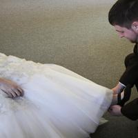 Wedding Dresses, Shoes, Fashion, brown, dress, Camille nolan photography