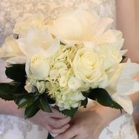 Flowers & Decor, white, Flowers, Camille nolan photography