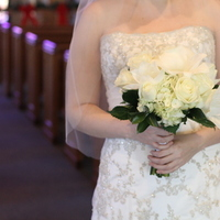Flowers & Decor, Wedding Dresses, Fashion, white, dress, Flowers, Camille nolan photography, Flower Wedding Dresses