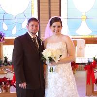 Flowers & Decor, Wedding Dresses, Fashion, white, green, brown, dress, Men's Formal Wear, Flowers, Groom, Tuxedo, Camille nolan photography, Flower Wedding Dresses