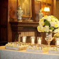 Reception, Flowers & Decor, Stationery, yellow, Invitations, Flowers