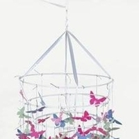 Butterfly, Chandelier, Mobile