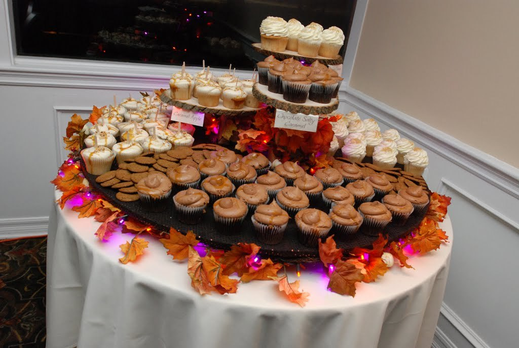 Cupcake, Cupcake stand