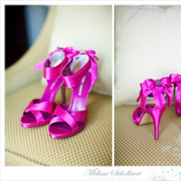 Ceremony, Flowers & Decor, Wedding Dresses, Shoes, Fashion, white, pink, purple, dress