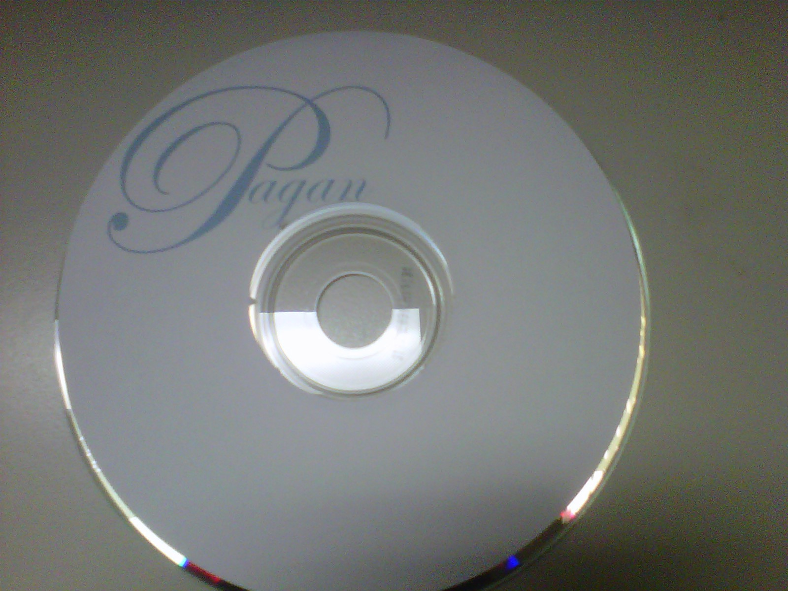 blue, Custom, Tiffany, Name, With, In, Our, Dvd, Last, Printed, Pagan