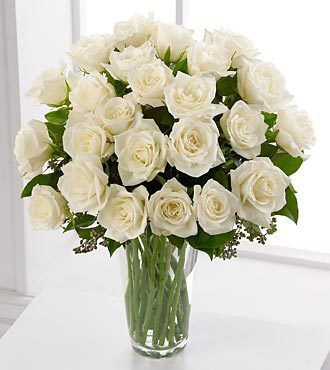Flowers & Decor, white, Flowers, Bouquets