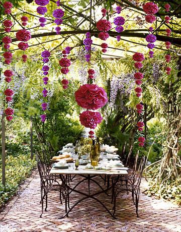 Ceremony, Flowers & Decor, pink, blue, Inspiration board