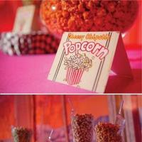 Favors & Gifts, pink, blue, Favors