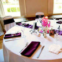 Reception, Flowers & Decor, purple, Tables & Seating, Tables