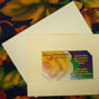 Stationery, Invitations