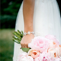 Flowers & Decor, pink, Flowers, Peach, Peonies