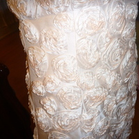 Wedding Dresses, Fashion, white, pink, dress, Wedding
