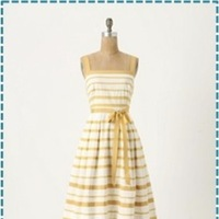 Bridesmaids, Bridesmaids Dresses, Wedding Dresses, Fashion, white, yellow, dress