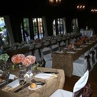 Reception, Flowers & Decor, orange, green, brown, Flowers