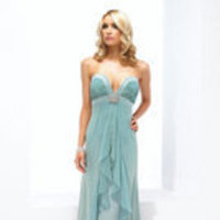 Bridesmaids, Bridesmaids Dresses, Wedding Dresses, Fashion, blue, green, dress