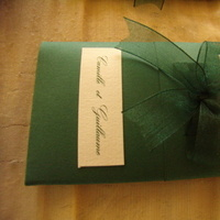 Ceremony, Flowers & Decor, Favors & Gifts, green, Favors, Front, Toy