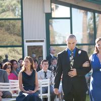 Ceremony, Flowers & Decor, Photography, blue, Hollis, Cari