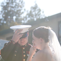 Ceremony, Flowers & Decor, Photography, Military, Maggie, Marine, Shirley, Hollis, Corps, Cari, Soterro
