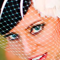 Beauty, Veils, Fashion, Makeup, Veil, Hair, Birdcage veil