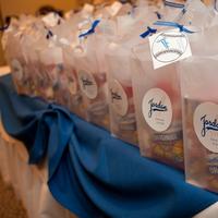 Reception, Flowers & Decor, Favors & Gifts, Photography, Favors, Baseball, Hollis, Cari