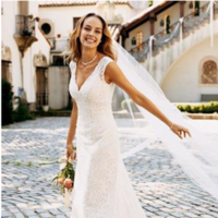 Wedding Dresses, Fashion, white, dress, Bridal, Davids