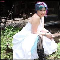 Wedding Dresses, Fashion, dress, Fun, The, Inspiration board, Trash