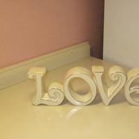 Reception, Flowers & Decor, gold, Love, Lenox
