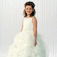 Ceremony, Flowers & Decor, Wedding Dresses, Fashion, white, pink, black, dress